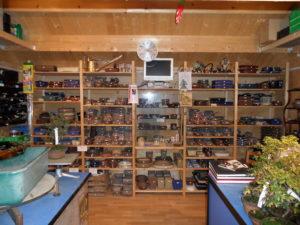 Dry Goods Shop
