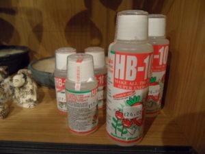 HB-101 Bonsai Aid
